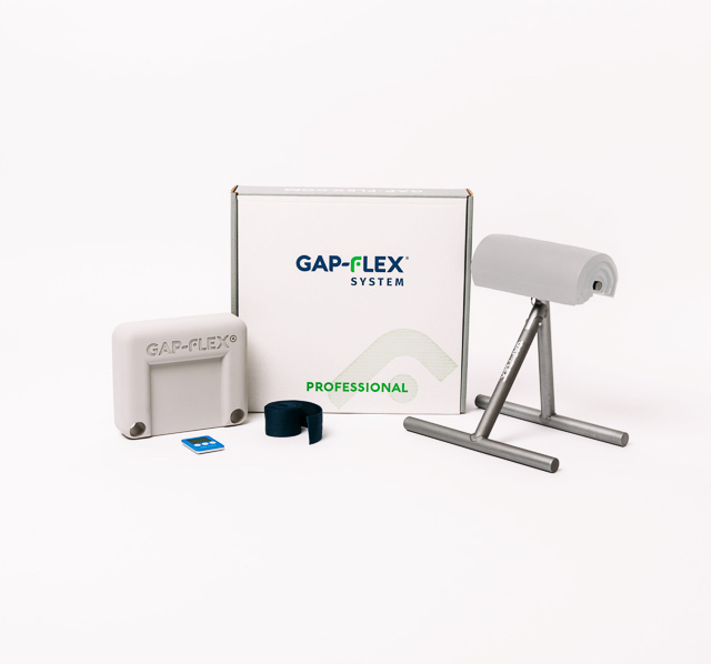 The GAP-FLEX® Professional System